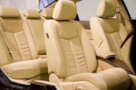 Car Interior Upholstery Cleaner Interior Auto Detailing Buyer U0027s Guide
