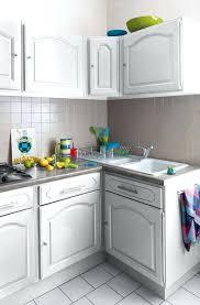 repeindre un meuble cuisine repeindre meubles cuisine comment changer cuisine sans tout changer