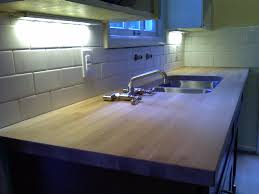 led lights in grout grout undercabinet led lighting old renovations inc