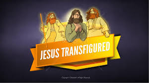 matthew 17 the transfiguration bible video for kids bible videos