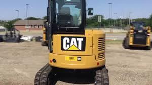 2015 caterpillar 303 5e2 cr for sale youtube