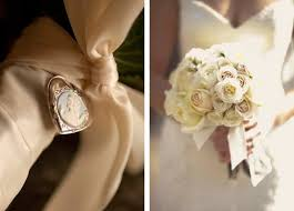 vintage bouquets 40 chic vintage bouquets for beautiful brides sortra