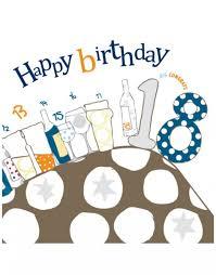 male 18th birthday cards molly mae male birthday cards