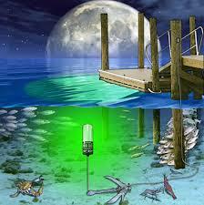 hydro glow fishing lights hydro glow fishing dock lights