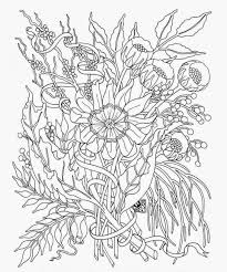 flower coloring pages for adults arterey info