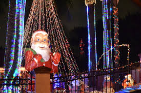 woodland hills christmas lights candy cane lane all things graceful