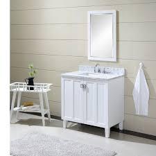 One Sink Bathroom Vanities by Zipcode Design Lehigh 36