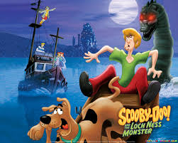 scooby doo and the loch ness monster u2013 horrorpedia
