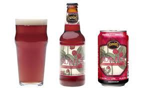 Utah travelers beer images Rubaeus raspberry ale founders brewing co jpg
