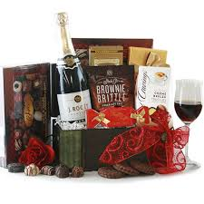 wine and gift baskets wine gift baskets chagne truffles wine gift basket diygb