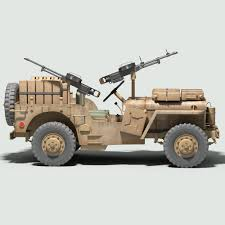 military jeep ww2 british sas desert raider us willys jeep sas pinterest