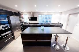 cuisine avec frigo americain frigo americain dans cuisine equipee 0 cuisine leicht laqu233e