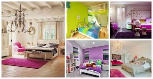 Cool And Colorful Bedroom Ideas - Colorful bedroom