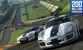 car race game for pc free download full version play real racing 3 on pc with bluestacks android emulator
