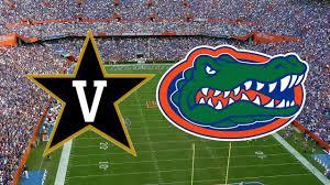 Vanderbilt Flag Vanderbilt Vs 21 Florida 2017 Game Highlights Youtube