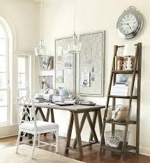neutral workspace from ballard designs how to decorate corner office space from ballard designs