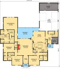 corner lot floor plans plan 56304sm fabulous kitchen