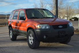 2006 Ford Escape Interior 2006 Ford Escape Xlt In Rapid City Sd 1st Automotive