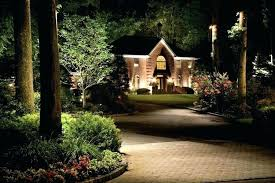 Best Landscape Lighting Kits Extraordinary Low Voltage Led Landscape Lighting Low Voltage
