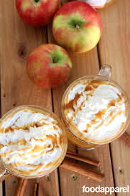 where can i buy a caramel apple better than starbucks caramel apple cider recipe