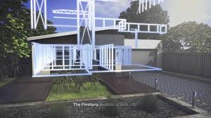 Frame Home by Building A Steel Frame Home Is An Investment Youtube
