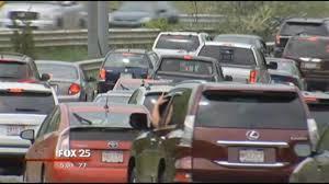 would a 3rd bridge help alleviate cape cod traffic boston 25 news