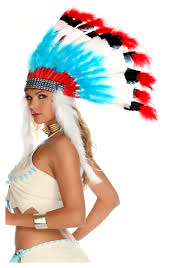 american indian halloween costumes native american headdress