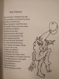 Light In The Attic Book 11 Of Shel Silverstein U0027s Most Weird And Wonderful Poems