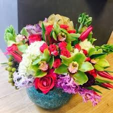 flower delivery denver hyacinth flower delivery in denver sophisticated blooms