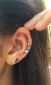 what you need to before getting your ears pierced girlslife