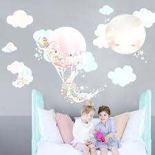 Removable Nursery Wall Decals Removable Wall Decals Buy Wall Stickers For Nursery