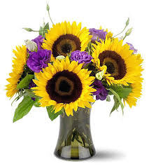 e flowers smile a while flower bouquet at iflowers flowers online