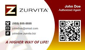 Business Cards 2 Sided Zurvita 2 Sided Business Cards