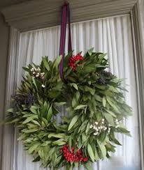 bay leaf wreath how to make a bay leaf wreath bay leaves wreaths and leaves