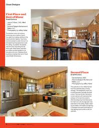 the kitchen collection llc award winning kitchens