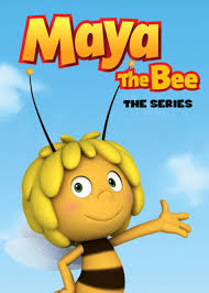 netflix instantwatcher maya bee season 1 willy u0027s