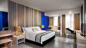 Two Bedrooms Two Bedroom Suites Amari Buriram United