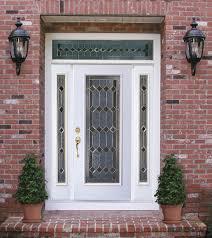 Back Exterior Doors Steel Front Back Side Door Entry Doors Cleveland Columbus Ohio