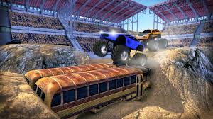 monster trucks monster truck jam 2016 android apps on google play