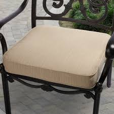 20 X 20 Outdoor Chair Cushions Mozaic Company Sunbrella Corded Indoor Outdoor Chair Cushion
