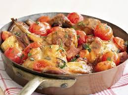 cuisiner la vieille le lapin d ischia coniglio all ischitana est une très vieille