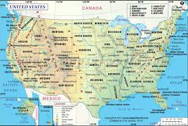 50 States Map With Capitals by Compass On Map Usa Stock Photo 61713565 Shutterstock Usa Map