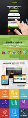 moodle theme api school exclusive moodle theme by cmsbrand themeforest