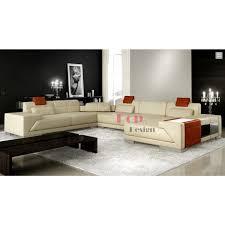 canape angle panoramique canapé d angle panoramique en cuir véritable vienna pop design fr