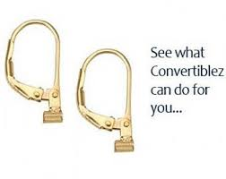 earring converters earring converters etsy