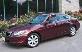 2008 honda accord recalls honda to recall about 300 000 accords in u s for airbag fault
