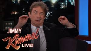 martin short on hollywood parties the oscars u0026 carrie fisher