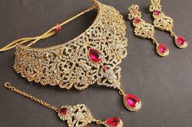 wedding jewellery for rent bridal jewellery rental in bangalore lbb bangalore