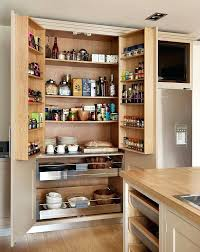 pantry cabinet ideas kitchen small pantry door mustafaismail co