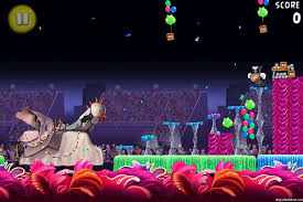 angry birds rio carnival upheaval chapter 8 update